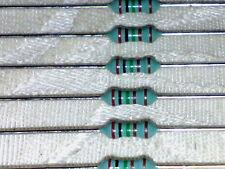 10 PZ * 2K05 1/4W 1% Resistori in pellicola in metallo * 2,050 ohm 0.25W * elevata stabilità *