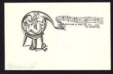 42)Nr.034-EXLIBRIS, PF Gerhard Gaudaen