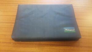 Shakespeare seat box cushion (used) coarse fishing box accessory
