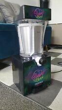 Cocktail Bar Slush Puppie Machine Frozen Ice Slushie Drink *Make Your Own Slush