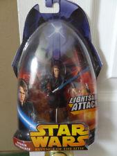 Star Wars Revenge of the Sith  LIGHTSABER ATTACK! ANAKIN SKYWALKER