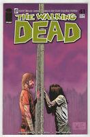 Walking Dead #41 (2007 Image) [Carol Gets Bitten] Robert Kirkman, Charlie Adlard