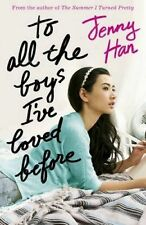 To All the Boys I've Loved Before by Jenny Han (Paperback, 2014)