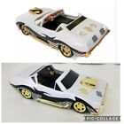 MGA Entertainment 2020 LOL Surprise RC Wheels White Gold Remote Control Car Only