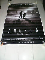 AFFICHE ANGEL-A Luc Besson 4x6 ft Bus Shelter FrenchMovie Poster Original