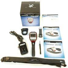 GARMIN - Forerunner 305 - GPS Heart Rate Monitor