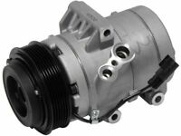 For 2006-2012 Ford Fusion A/C Compressor 21123CD 2010 2011 2007 2009 2008