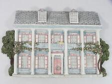 Brian Baker'S Deja Vu Collection Antebellum Mansion #1505