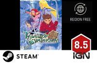 Tales of Symphonia [PC] Steam Download Key