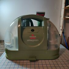 Bissell Little Green 1400-7 Spot & Stain, Carpet Portable Cleaning Machine 120 V