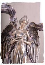 Chandelier Guardian Angel Candelabra Art Nouveau Candle Holders Antique Style