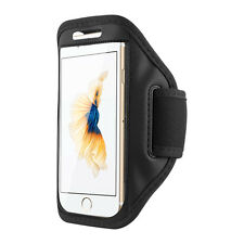Sports Armband Jogging Running Gym Case Cover Holder Strap For iPhone 5 6 6+ SE