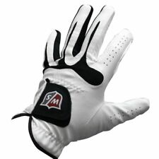 Wilson Staff Grip Soft Golf Glove (Mens RIGHT) NEW