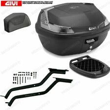 KIT GIVI FRAME + TOP CASE BLADE B47NTML PIAGGIO VESPA GTS 125-300 SUPER (08>16)