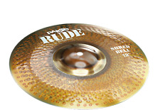 "Paiste Rude Shred Bell Cymbal 12"" - CY0001125312"