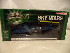Sky Wars Remote Control Micro Helicopter Infrared Fuction