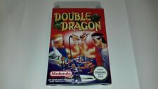 Double Dragon - PAL  - Nintendo  - NES - Only Box