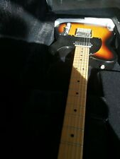 Fender Road Worn Telecaster - great condition - with hardcase