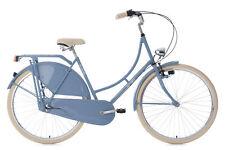 """Damenrad Hollandrad 28"""" Tussaud hellblau 3 Gänge KS Cycling 337H"""