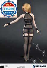 "1/6 Lady Underwear Pantyhose Pants Set For 12"" Female Figure Doll PHICEN ❶USA❶"