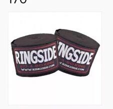 Ringside Cotton Standard Wrist Wraps extra long 170'