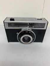 Agfa Isomat Rapid Camera Color Agnar Made In Germany Not Working For Parts