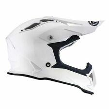 Helmet Kyt Strike Eagle Plain Helmet Motocross Enduro Quad Last Piece Size XXL