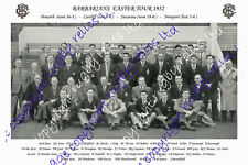 More details for barbarians rugby squad photograph 1952 (easter tour of wales)
