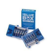 Benchmade BlueBox Service Kit torx tool bits 981084F