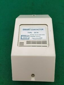 Hawker SC10 Smart Contactor For Alarm Systems 10 Amp