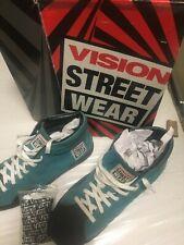 Vintage Vision Street Wear Shoes