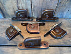 Vintage+Stanley+Window+Sash+Pulleys+%286%29+%7E+Copper-Plated+Dillon+Sash+Pulleys