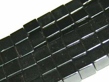 1000 Magnetic Square Cube Hematite Beads Wholesale Lot