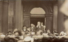 Bacup. Rossendale Liberals Garden Party at Rockliffe House 1912 # 4.