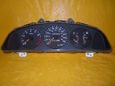 99 00 01 Esteem Speedometer Instrument Cluster Dash Panel 137K