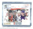 2010-11 Panini NHL Hockey  50 Pack Sticker Lot - A Box Worth of Packs