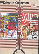 Anatomy of a Psycho & The Lonely Sex DVD Vinegar Syndrome Grindhouse 42nd Street