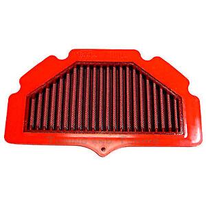 Filtro Aria Sportivo BMC PER SUZUKI GSR 600  2006-2007-2008-2009>2012 (FM449/04)