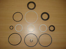 POWER STEERING BOX SEAL KIT TO SUIT FORD FALCON XA XB XC XD XE XF PART NO 500D
