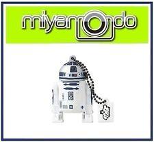 Original TRIBE Star Wars R2-D2 16GB USB Drive Thumb Drive Pen Drive Flash Drive