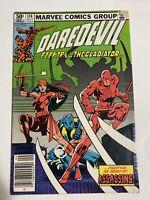 Daredevil #174 First Appearance of the Hand Elektra Vintage Marvel Comics