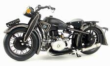 """Bayerische Motoren Werke BMW 1923 Vintage Motorcycle Diecast R32 Model Metal 13"""""""