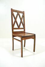 NEW Chair furniture for Dolls 12 inch 1:6 FR Barbie Momoko wooden