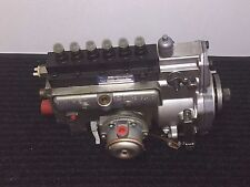 FORD TW-15, TW-30 TRACTOR W/401T ENG DIESEL FUEL INJECTION PUMP -NEW LUCAS SIMMS