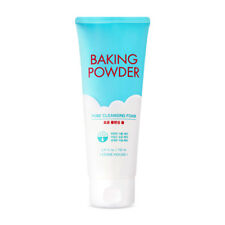 [ETUDE HOUSE] Baking Powder Pore Cleansing Foam 160ml