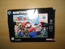 Videojuegos de deportes de Nintendo para Nintendo 64