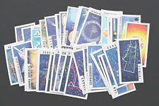 BROOKE BOND OUT INTO SPACE, FULL SET