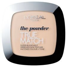 Loreal True Match Super Blendable Face Powder - Rose Ivory R1-C1