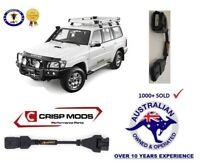 EGR BLANK MODULE to suit: Nissan Patrol 3.0 ltr diesel CRD