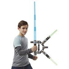 Hasbro Star Wars B2949EU4 - E7 Jedi Meister Lichtschwert